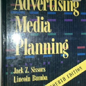9780844235080: Advertising Media Planning