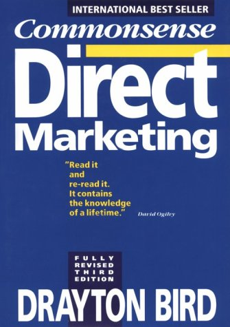9780844235431: Commonsense Direct Marketing