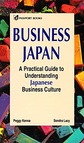 9780844235523: Business Japan: A Practical Guide to Understanding Japanese Business Culture