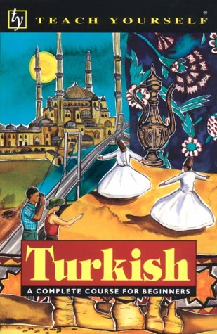 9780844236421: Teach Yourself Turkish Complete Course