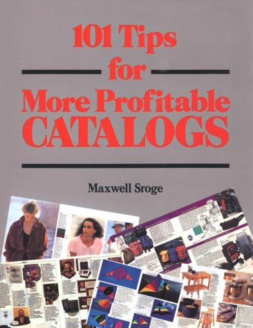 9780844236605: 101 Tips for More Profitable Catalogs
