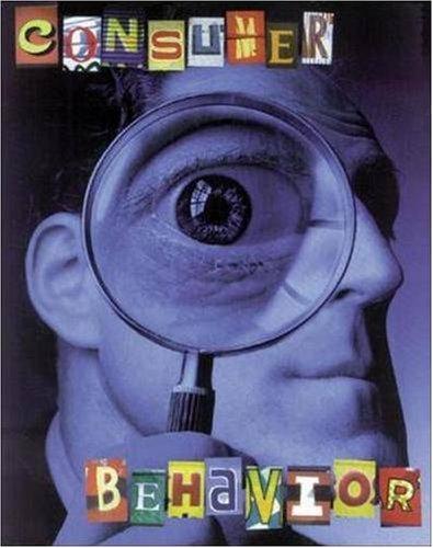 9780844236742: Consumer Behavior
