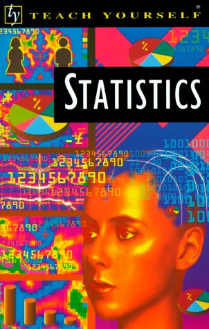 Statistics (Teach Yourself) (9780844236841) by Alan Graham