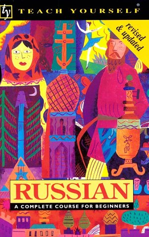 9780844237039: Russian (Teach Yourself Books)