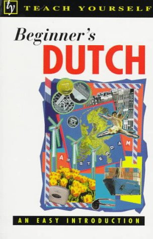 9780844237121: Beginner's Dutch: An Easy Introduction