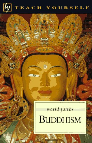 9780844237404: Teach Yourself Buddhism (Teach Yourself (McGraw-Hill))