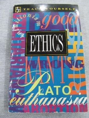 9780844237459: Ethics (Teach Yourself)