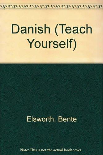 9780844237596: Danish (Teach Yourself)