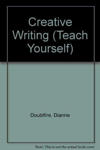 9780844237626: Creative Writing (Teach Yourself)