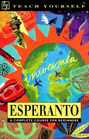 9780844237633: Esperanto (Teach Yourself) (Revised: 3rd Edition)