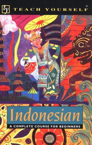 9780844237985: Teach Yourself Indonesian Complete Course (Teach Yourself Books)