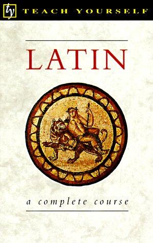 9780844238111: Latin (Teach Yourself)