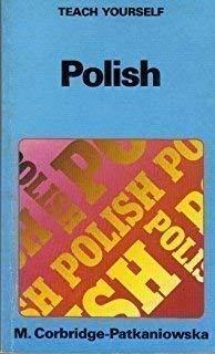 9780844238166: Polish (Teach Yourself)