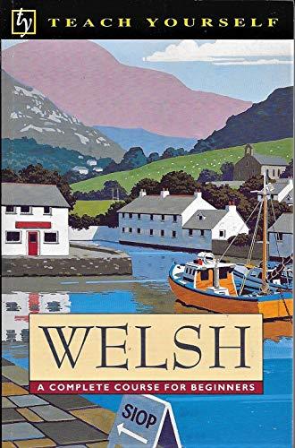 9780844238418: Welsh (Teach Yourself)