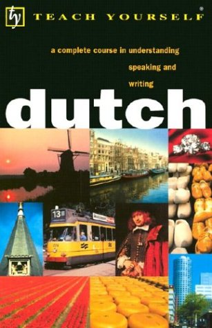 9780844238579: Teach Yourself Dutch Complete Course