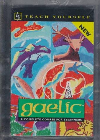 9780844238616: Teach Yourself Gaelic Complete Course