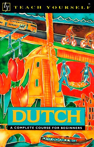 9780844238869: Dutch: A Complete Course for Beginners (Teach Yourself Books)