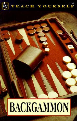 9780844239071: Backgammon (Teach Yourself)