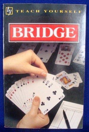 9780844239101: Bridge (Teach Yourself)