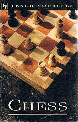 9780844239132: Chess (Teach Yourself)