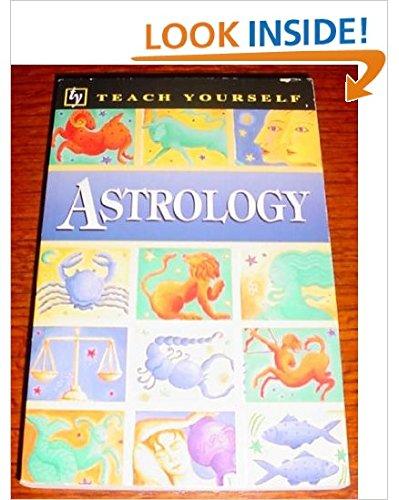 9780844239163: Teach Yourself Astrology (Teach Yourself Ser.))