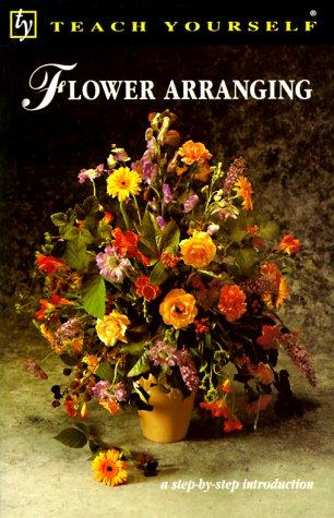 9780844239194: Flower Arranging (Teach Yourself)
