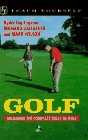 9780844239217: Golf (Teach Yourself)
