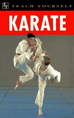 9780844239279: Karate (Teach Yourself)