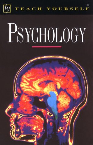 9780844239385: Teach Yourself Applied Psychology