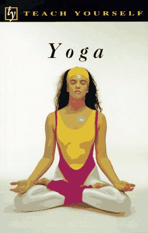 9780844239453: Teach Yourself Yoga (Teach yourself books)