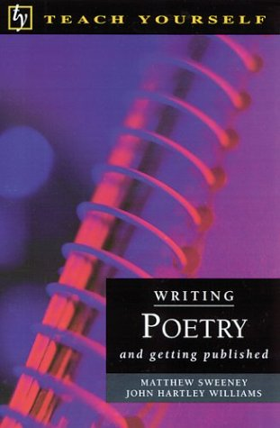 9780844239477: Teach Yourself Writing Poetry
