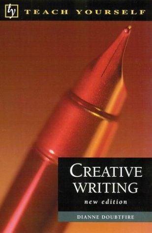 9780844240114: Teach Yourself Creative Writing