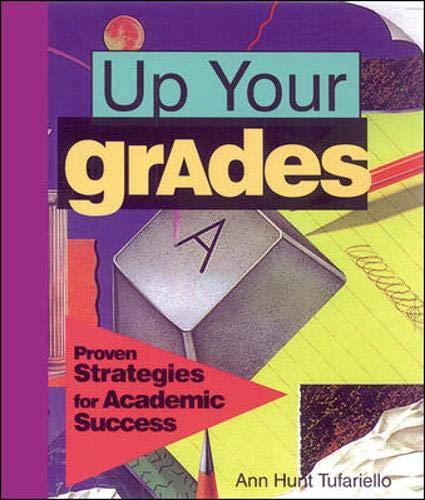 Up Your Grades: Tufariello, Ann Hunt