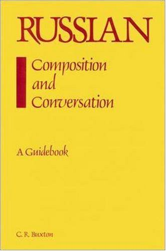 9780844242217: Russian Composition and Conversation (NTC: FOREIGN LANGUAGE MISC) (English and Russian Edition)