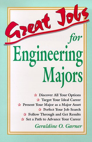 9780844243566: Great Jobs for Engineering Majors