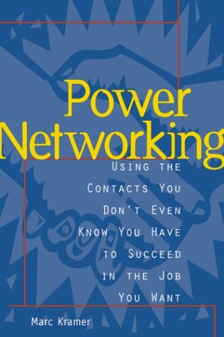 9780844244945: Power Networking