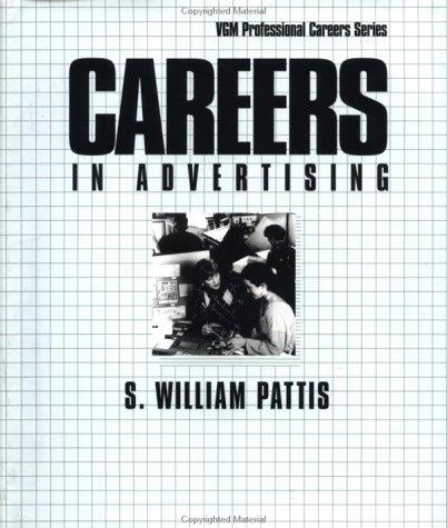 9780844245072: Careers in Advertising