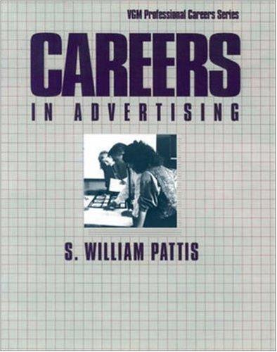 9780844245089: Careers in Advertising