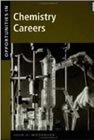 Opportunities in Chemistry Careers: Woodburn, John H.
