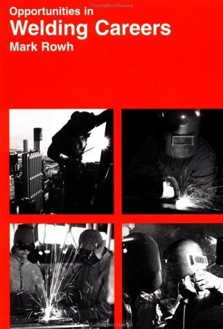 9780844246697: Opportunities in Welding Careers