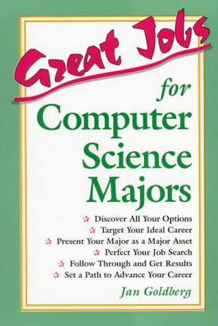 9780844247465: Great Jobs for Computer Science Majors