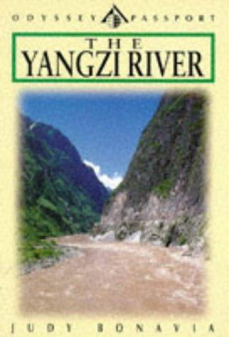 9780844247748: The Yangzi River (ODYSSEY GUIDES YANGZI RIVER)