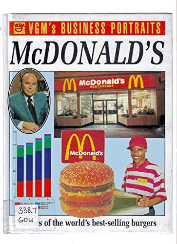 9780844247786: Vgm Business Portraits: Mcdonald'S (Vgm's Business Portraits)