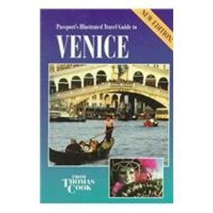 9780844248196: Passport's Illustrated Travel Guide to Venice