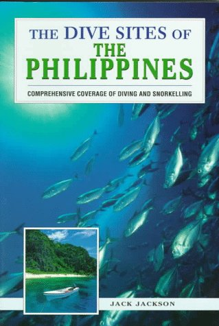 Dive Sites of the Philippines: Jackson, Jack