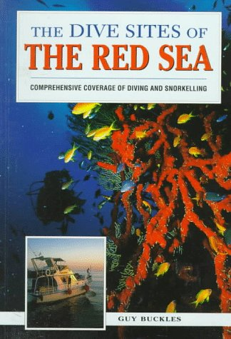 9780844248653: Dive Sites of the Red Sea