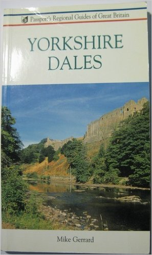 Yorkshire Dales (Serial): Gerrard, Mike