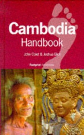 9780844249223: Cambodia Handbook (Footprint Cambodia Handbook)