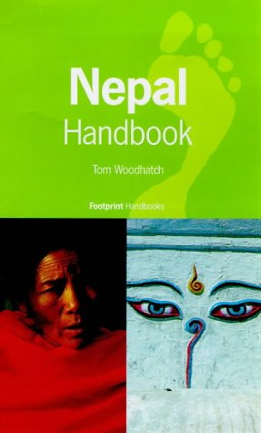 9780844249247: Nepal Handbook (Footprint Nepal Handbook)