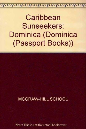 Dominica (Dominica (Passport Books)): Philpott, Don